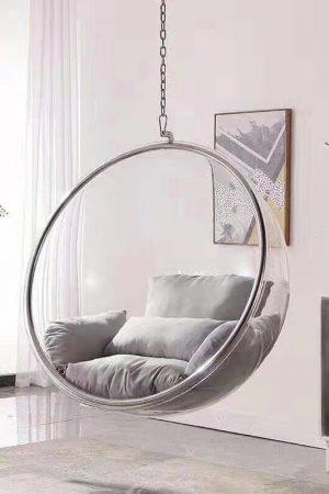 Подвесное кресло BUBBLE CHAIR